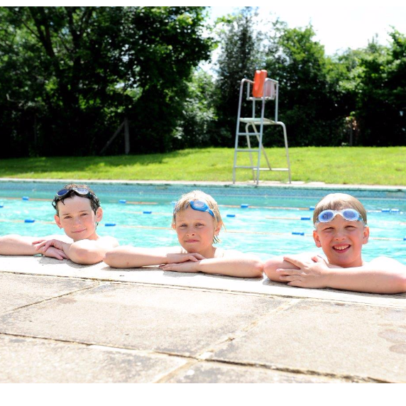 Tillingbourne School Save our Swimming