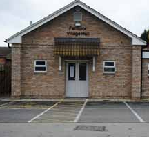 Farmoor Village Hall