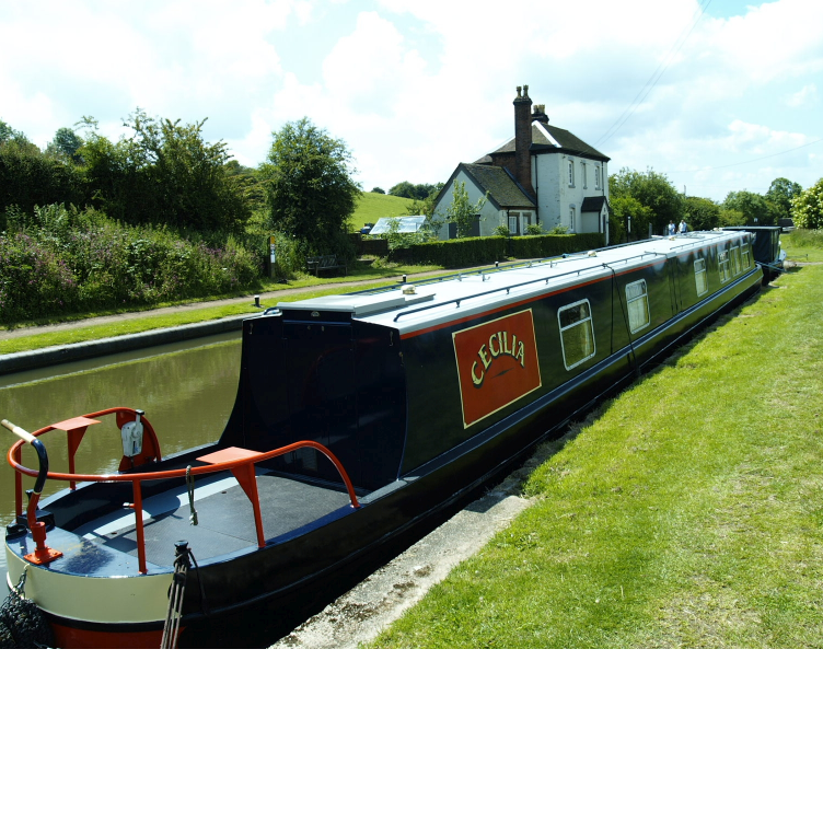 The Worcester-Birmingham & Droitwich Canals Society