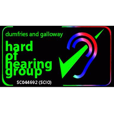 Dumfries and Galloway Hard of Hearing Group