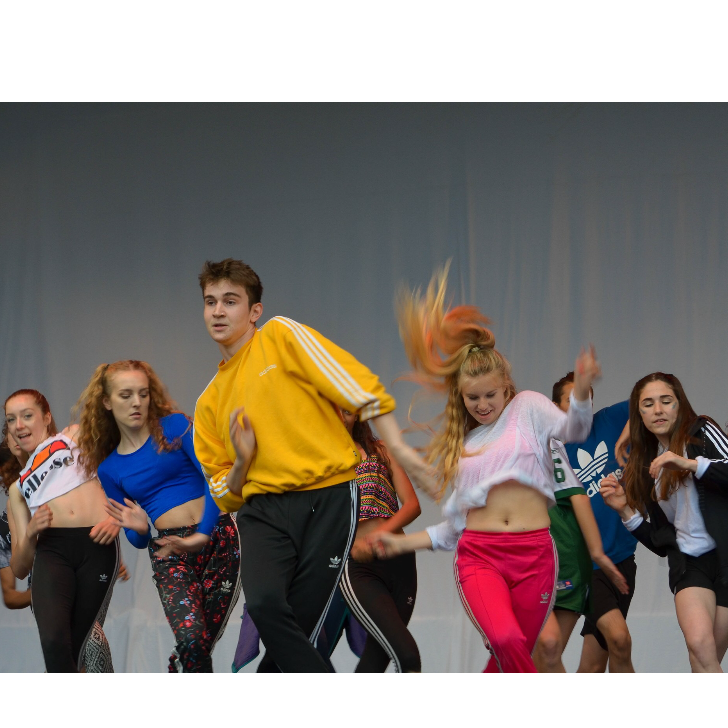 RISE Youth Dance Company - Bristol