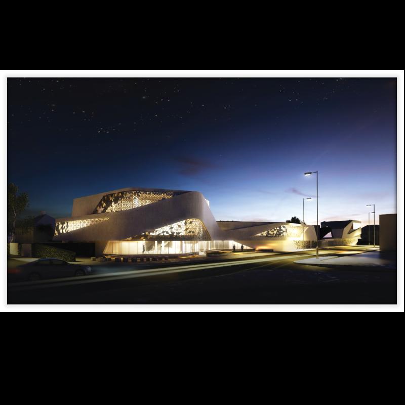The Salaam Centre - Harrow