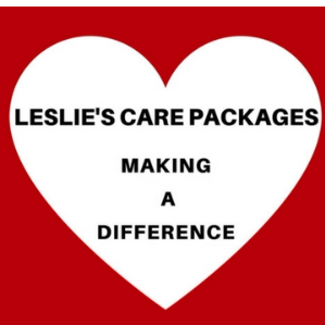 Leslie's Care Packages for the Homeless