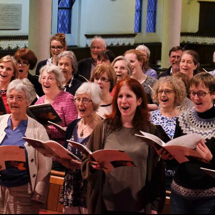 Reading Festival Chorus