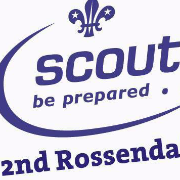 2nd Rossendale Scout Group/Band