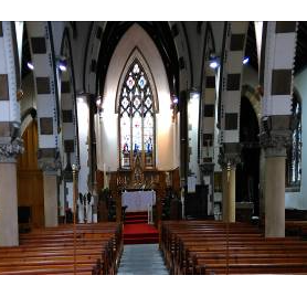 St Peters Church, Cleethorpes