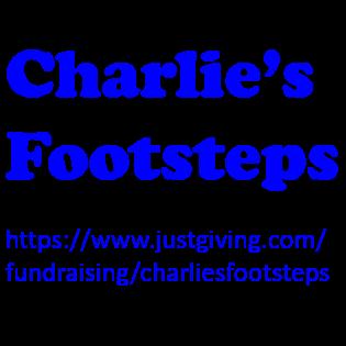 Charlie's Footsteps