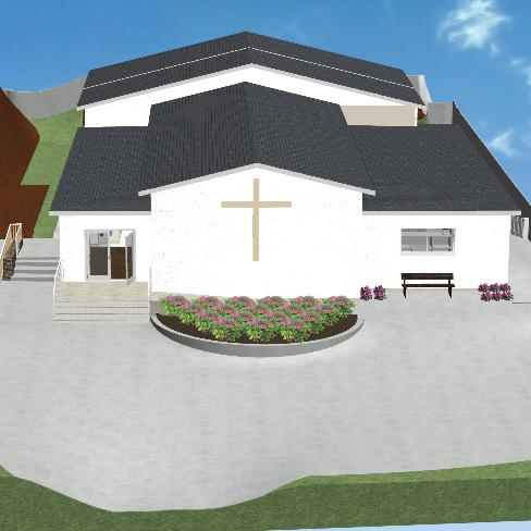 Oakworth Methodist Church