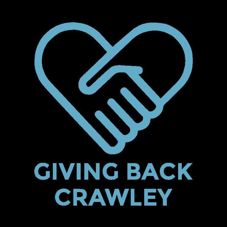 Giving Back Crawley