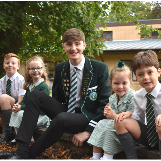 St Columba's School - Kilmacolm