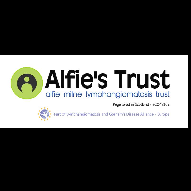 Alfie Milne Lymphangiomatosis Trust