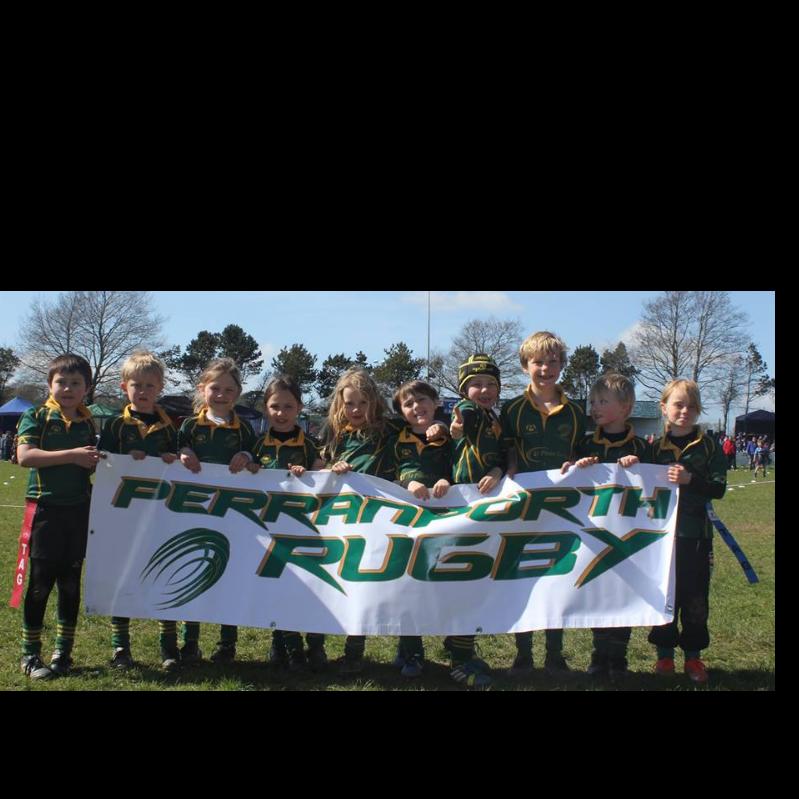 Perranporth Rugby Football Club