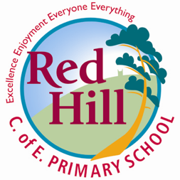 The Friends of Red Hill Primary School - Worcester