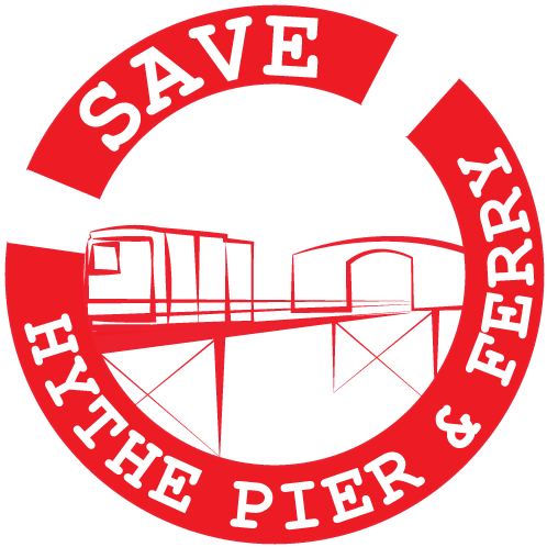 Hythe Pier Heritage Association