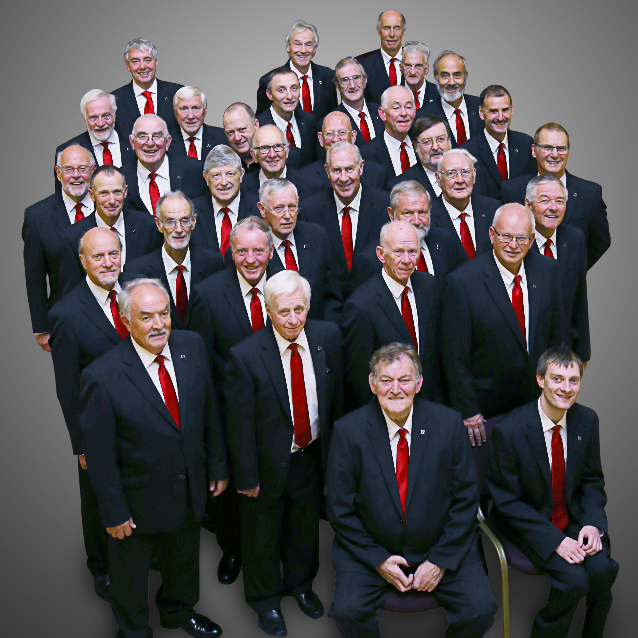 K Shoes Male Voice Choir Kendal