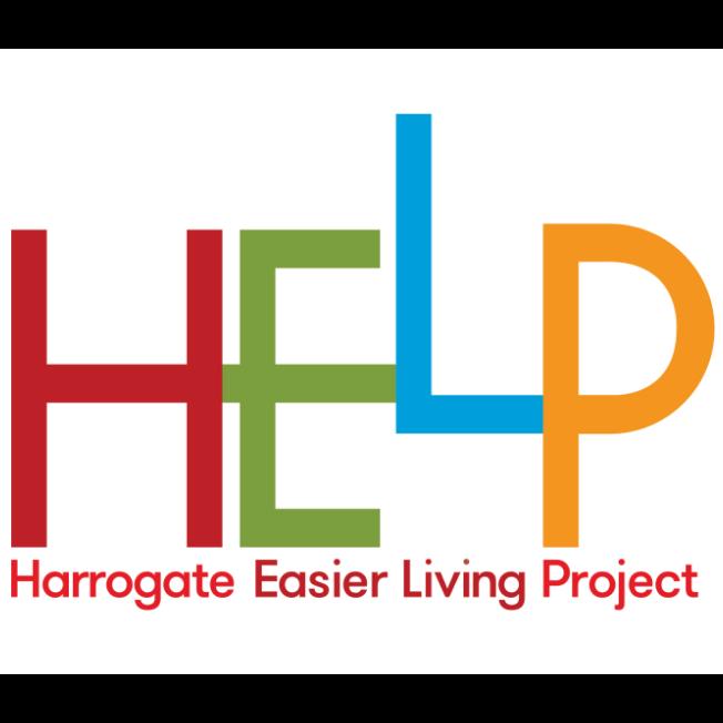 Harrogate Easier Living Project (HELP)