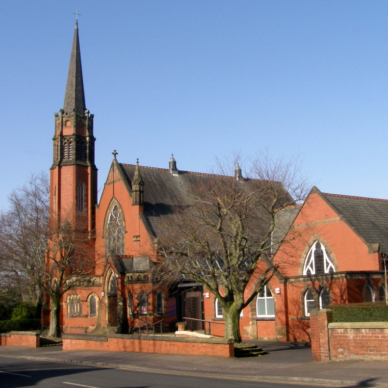 Fulwood Methodist Church