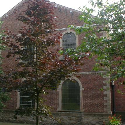 Chowbent Unitarian Chapel Atherton
