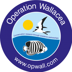 Operation Wallacea Borneo 2019 - Jordan Waller