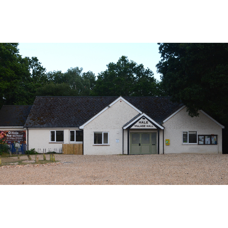 Hale Village Hall - Fordingbridge