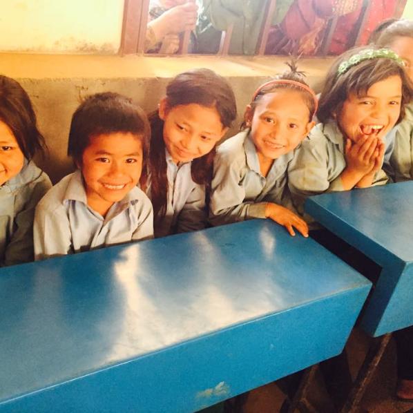Nepal Youth Foundation UK