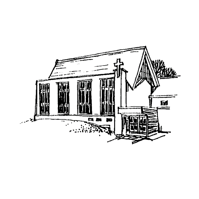 Moncreiff Parish Church - East Kilbride