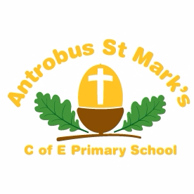 Antrobus St Mark's CE Primary School - Northwich