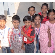 CHIT - Children's Homes in India Trust