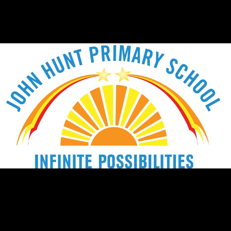 John Hunt Primary Friends