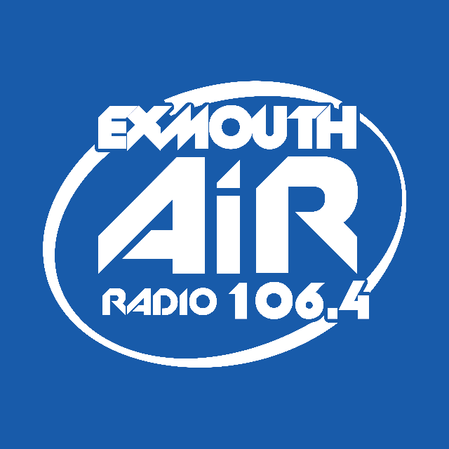 ExmouthAiR Radio - Community Radio In The Heart Of Exmouth