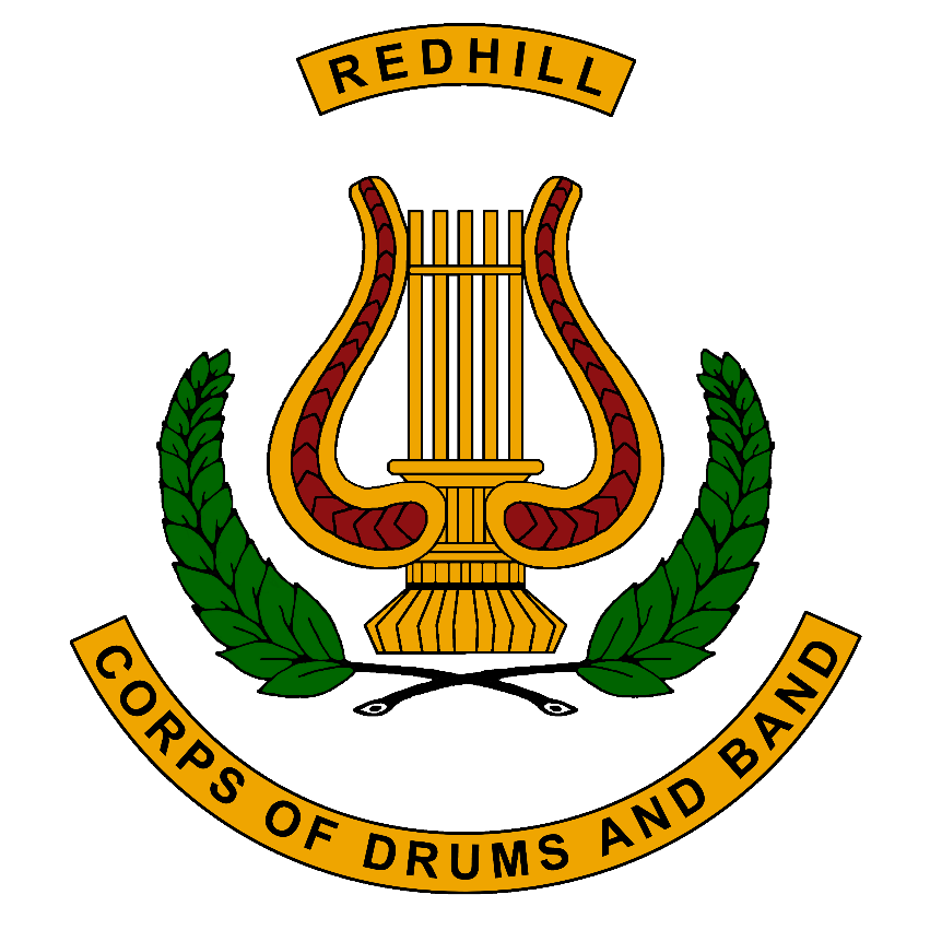 Redhill Corps of Drums and Band