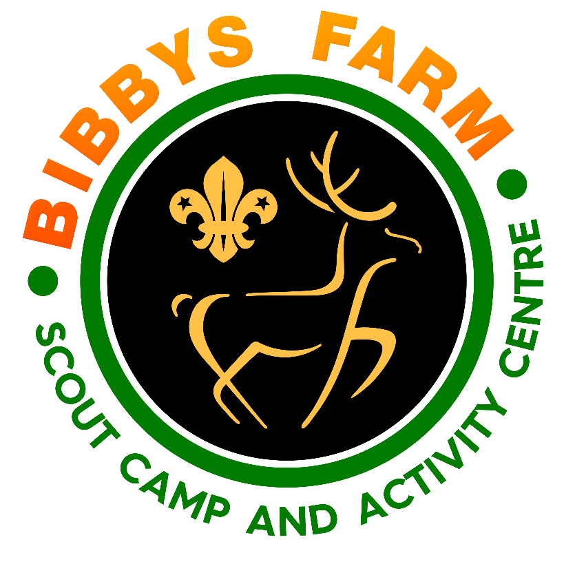 Bibbys Farm Scout Camp Site