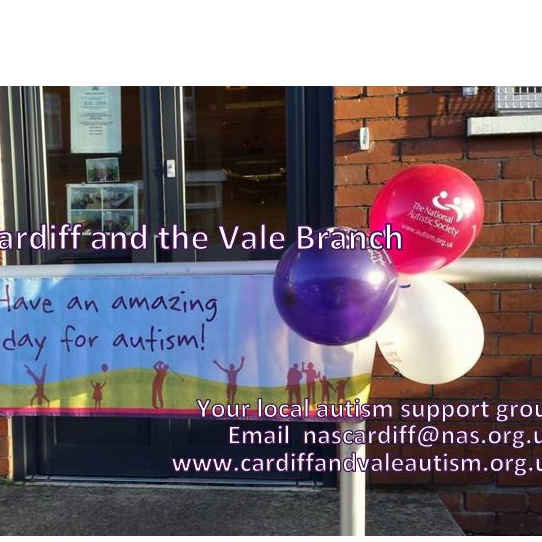 National Autistic Society Cardiff & Vale Branch