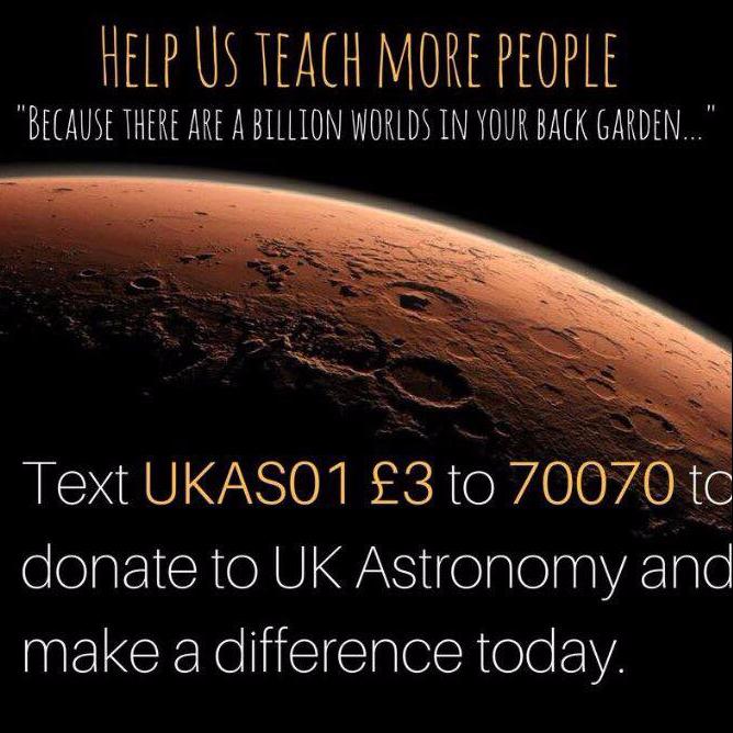 UK Astronomy