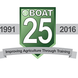 Bicton Overseas Agricultural Trust (aka BOAT) - East Devon