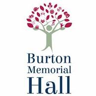 Burton Memorial Hall - Burton, Kendal