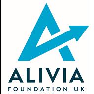 Alivia Foundation UK
