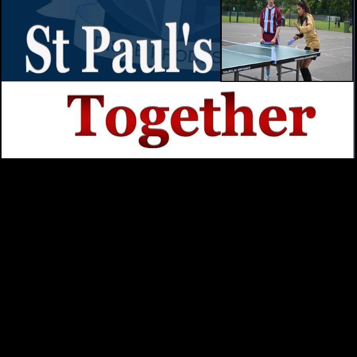 St Paul's Together - Surrey