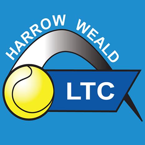 Harrow Weald Lawn Tennis Club
