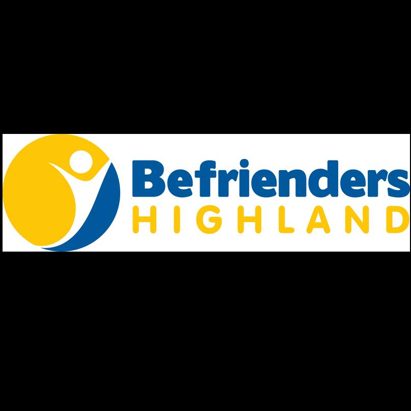 Befrienders Highland Limited