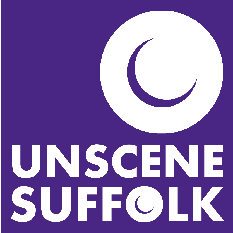 Unscene Suffolk