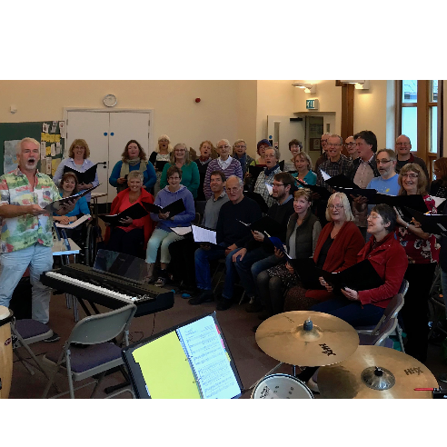 Teignmouth Community Choir