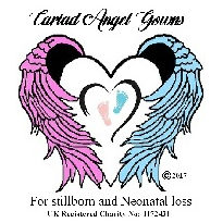 Cariad Angel Gowns For Stillborn And Neonatal Loss