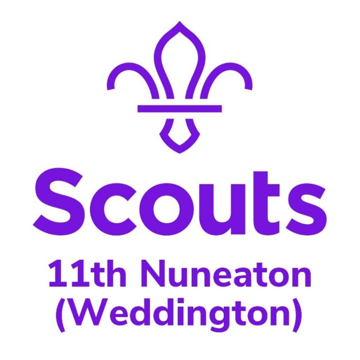 11th Nuneaton Weddington Scout Group