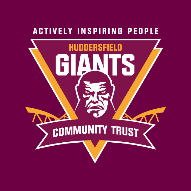 Huddersfield Giants Community Trust