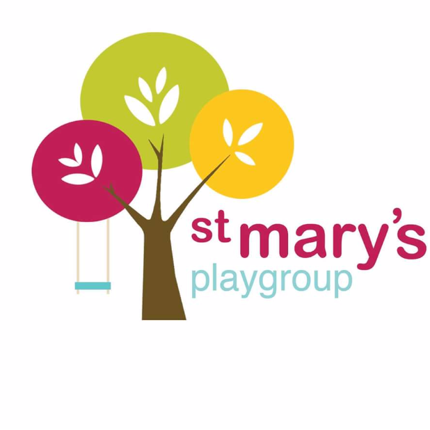 St Mary's Playgroup Tetbury