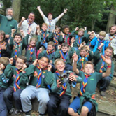 11th Purley (St. James) Scout Group