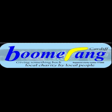 Boomerang Cardiff