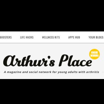 Arthur's Place