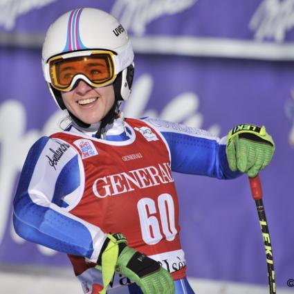 Winter Olympic Games 2018 - Cara Brown